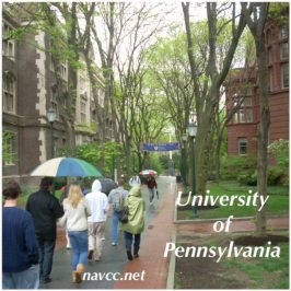 College review: University of Pennsylvania