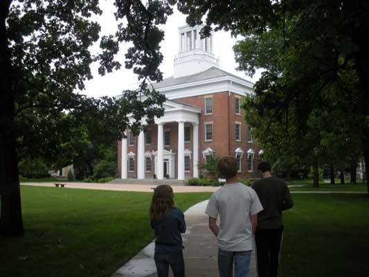 College review: Beloit College