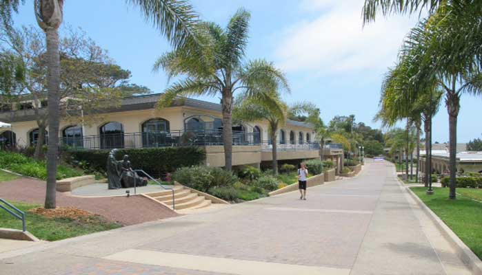 College review: Point Loma Nazarene University (PLNU)