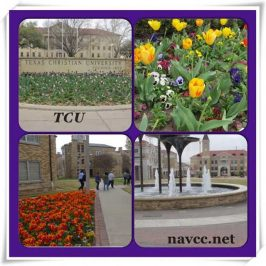 College review: Texas Christian University (TCU)