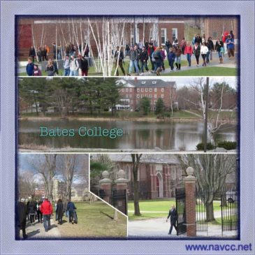 College review: Bates College