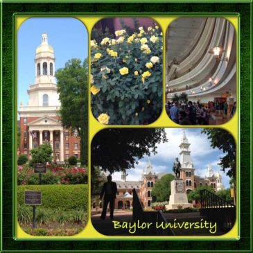 College review: Baylor University