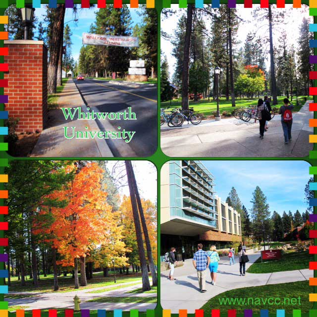 College review: Whitworth University