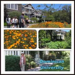 Dominican University of California Review