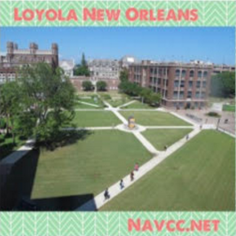 Navigatio on the Road: Loyola New Orleans