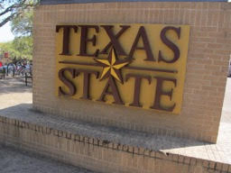 Navigatio on the Road: Texas State University, San Marcos