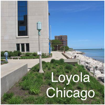 Loyola-Chicago
