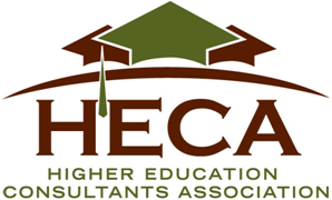 Navigatio's consultants are proud members of the Higher Education Consultants Association