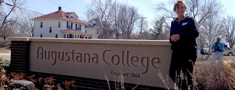 Anne-at-Augustana-College