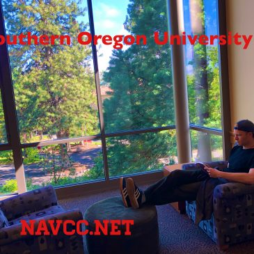Southern Oregon University, Ashland, Oregon